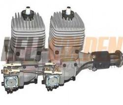100cc R2电子点火直列发动机