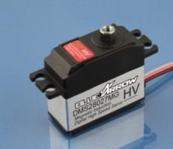 传感数字高电压舵机DMS28027MG