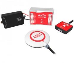 大疆NAZA-M LITE多旋翼专业高清摄影航拍无人机飞控系统