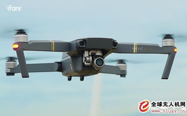 大疆MavicPro无人机评测:不是最完美的无人机 却是最令人满足的无人机