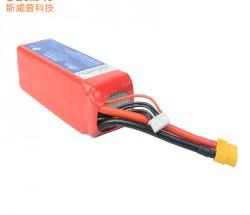 斯威普swellpro 4S锂电池14.8V 5200mAh