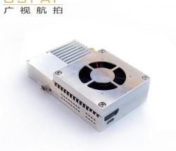 厂家直供COFDM无人机图传航拍测绘侦察无人