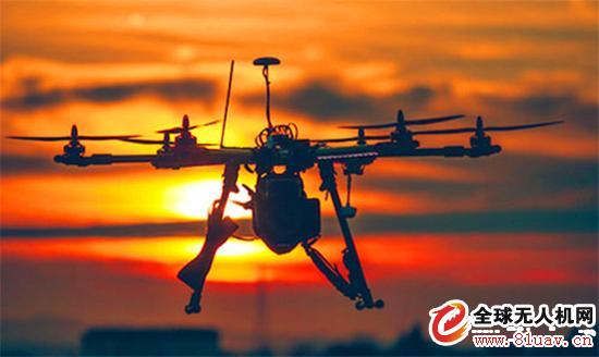 无人机衍生市场前景可观,但仍存黑化风险