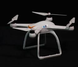 豪斯特小四轴训练无人机