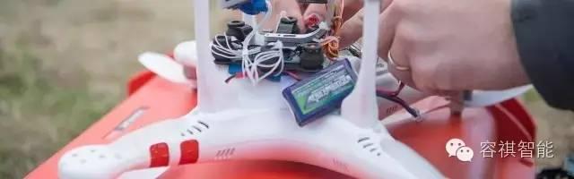 无人机航拍最常遇到的8个问题-画面有果冻效应