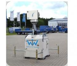 供应WTW-LS 20塔台式自动跟踪天线