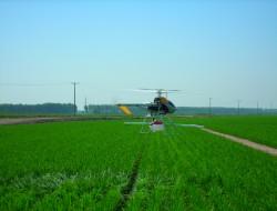 无人机在植保领域的应用