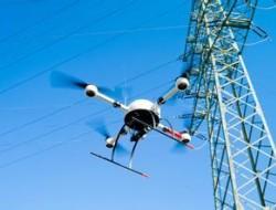 无人机在电力领域的应用