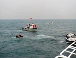 无人机在海事领域的应用
