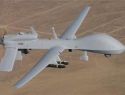无人机在军事领域的应用