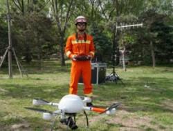 无人机在消防领域的应用