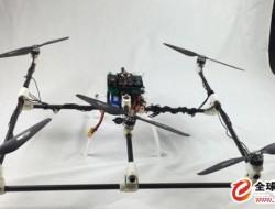麻省理工将diy无人机过程缩短为1小时