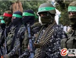 哈马斯指责以色列暗杀其无人机专家
