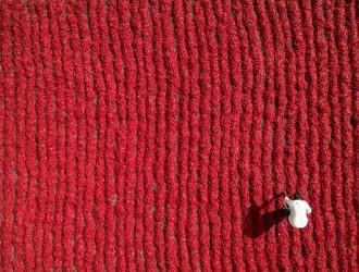 2016年度最震撼的无人机航拍照片