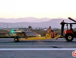 俄制无人机在叙利亚战争中使用