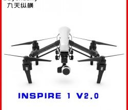 DJI大疆 悟INSPIRE 1 V2.0 变形四轴航拍飞