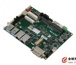 """研扬GENE-SKU6 3.5""""嵌入式单板计算机,搭载英特尔酷睿 i7/i5/i3/赛扬处理器系统芯片 无人机"""