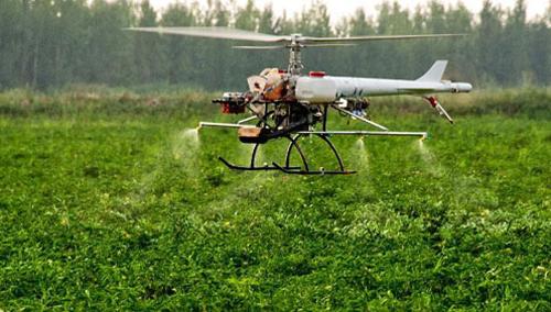无人机--技术在成熟 2017植保无人机会否迎来爆发期
