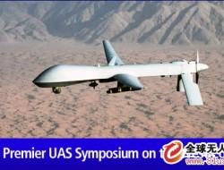 美国将于今年3月举办无人机西部研