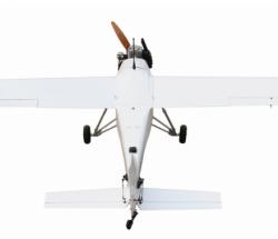 TTA SP-01长航时油动固定翼无人机