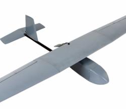 SP-2固定翼无人机飞行时间4小时飞行距离200