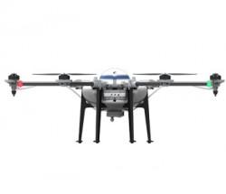 TTA天途M6E多旋翼植保无人机天途第5代农业