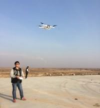 新疆凯兰无人机AOPA培训!