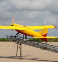 天驰航空测绘班