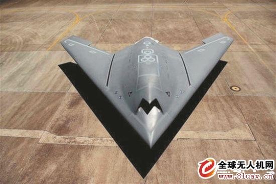 美国海军已经推迟舰载发射的空中监视和打击(uclass)无人机的