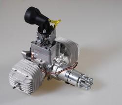 3w-110 iB2/cs无人机发动机