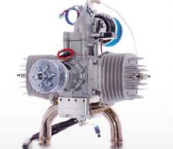 3W-157Xi B2 TS HFE FI无人机发动机