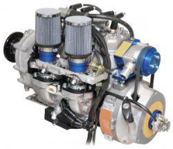 Hirth 3502 E/V无人机发动机