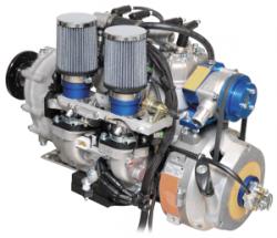 Hirth 3503 E/V无人机发动机