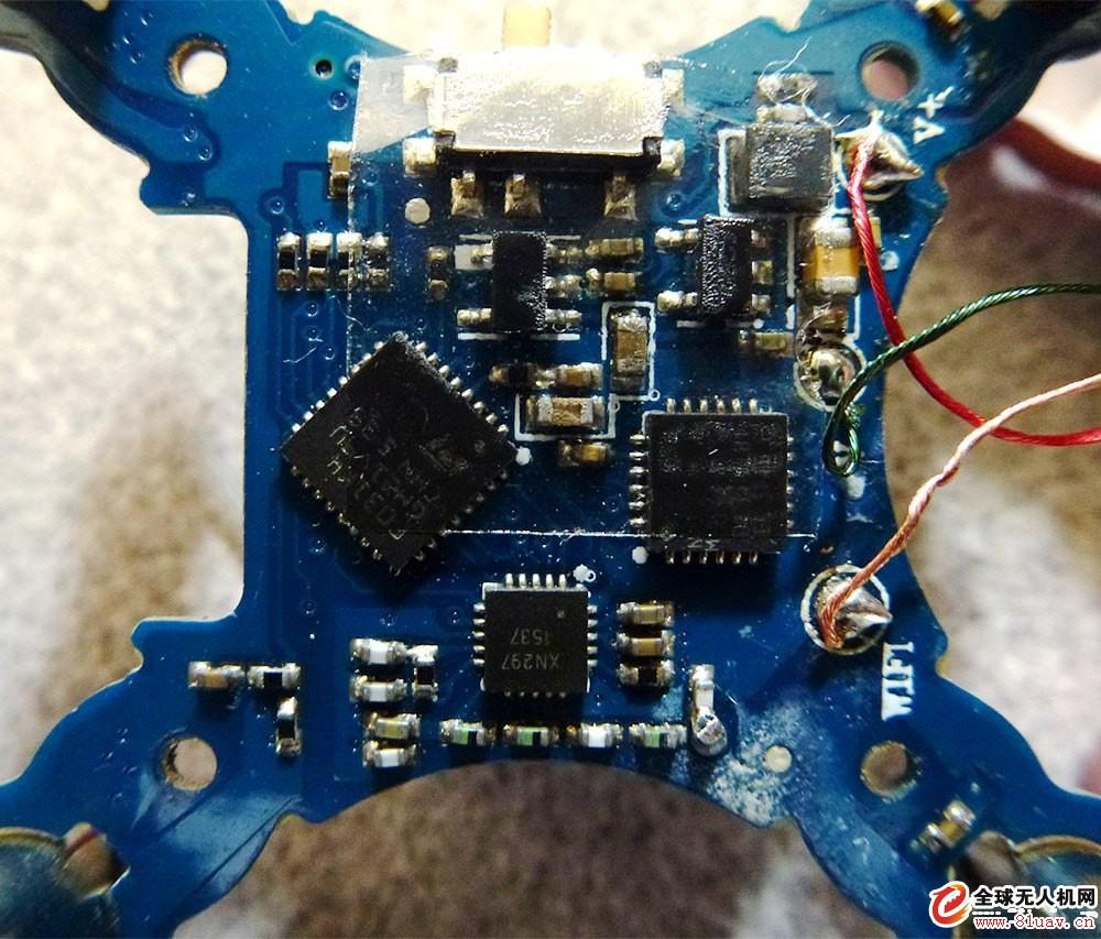 澄星cx-10w迷你无人机评测 国产支持视频传输 主要20美元
