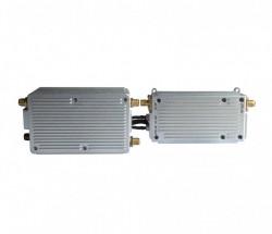 德芯DT-7151HES 双路编码无人机图传系统