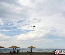 无人机植保作业服务-新疆凯兰航空科