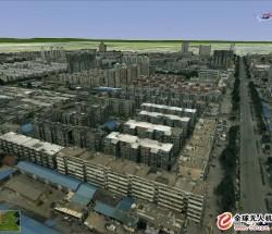 无人机城市三维地理系统建设服务