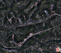无人机测绘航拍服务