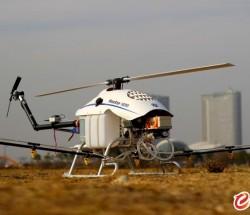丰收无人机植保服务