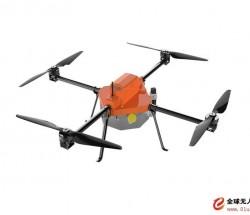 异能科技有限公司承接全国各类无人机喷洒农药作业无人机