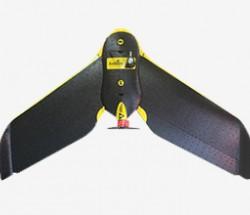 ebee无人机精准农业固定翼无人机测绘人机应急救灾无人机
