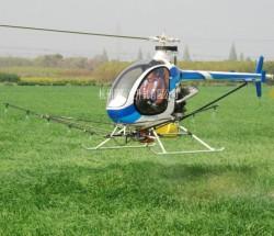 大型载重150kg工业级无人机 农林植保飞防两用无人机