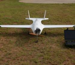 智慧蜂油动长航时固定翼无人机天路3200 载荷3公斤续航6小时
