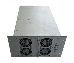 卓翼智能系留无人机地面电源