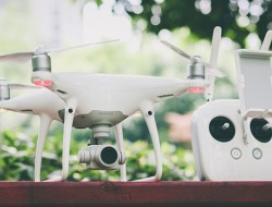 大疆精灵 4 Advanced无人机评测 航拍的新选择