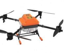 蜂巢农业植保无人机 工蜂-2载药量10kg