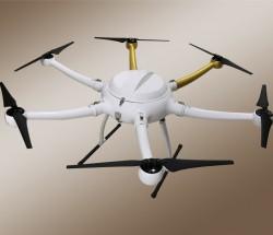 工业级无人机 武警 公安 消防行业无人机 低价出售