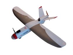 """安行""""虎蝠""""差分无人机获得国家光电测距仪检测中心检测认证"""