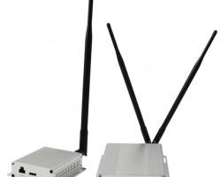 视晶无线无人机无线图传产品