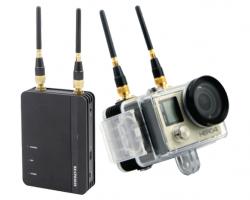 FreeStream标准版户外运动直播无线视频传输产品